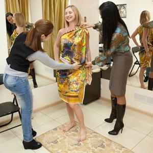 Ателье по пошиву одежды Мещовска