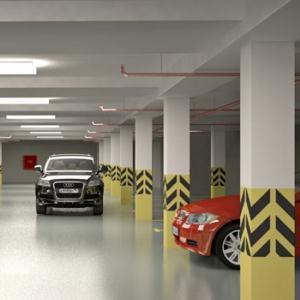 Автостоянки, паркинги Мещовска