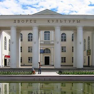 Дворцы и дома культуры Мещовска