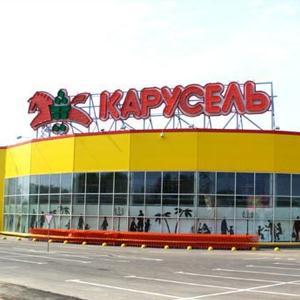 Гипермаркеты Мещовска