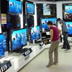 Магазины электроники Мещовска