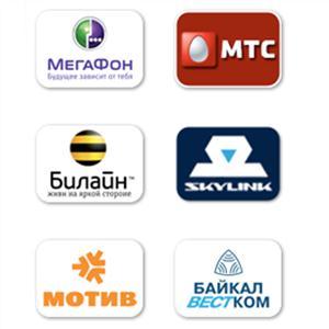Операторы сотовой связи Мещовска