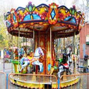 Парки культуры и отдыха Мещовска