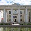 Дворцы и дома культуры в Мещовске