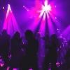 Ночные клубы в Мещовске