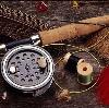 Охотничьи и рыболовные магазины в Мещовске