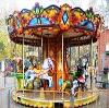 Парки культуры и отдыха в Мещовске