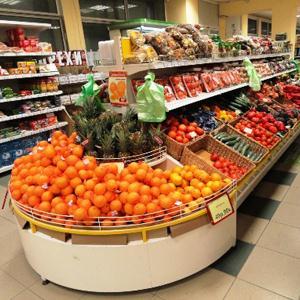 Супермаркеты Мещовска