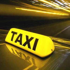 Такси Мещовска