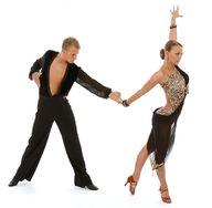 Мастерская танца - иконка «танцы» в Мещовске